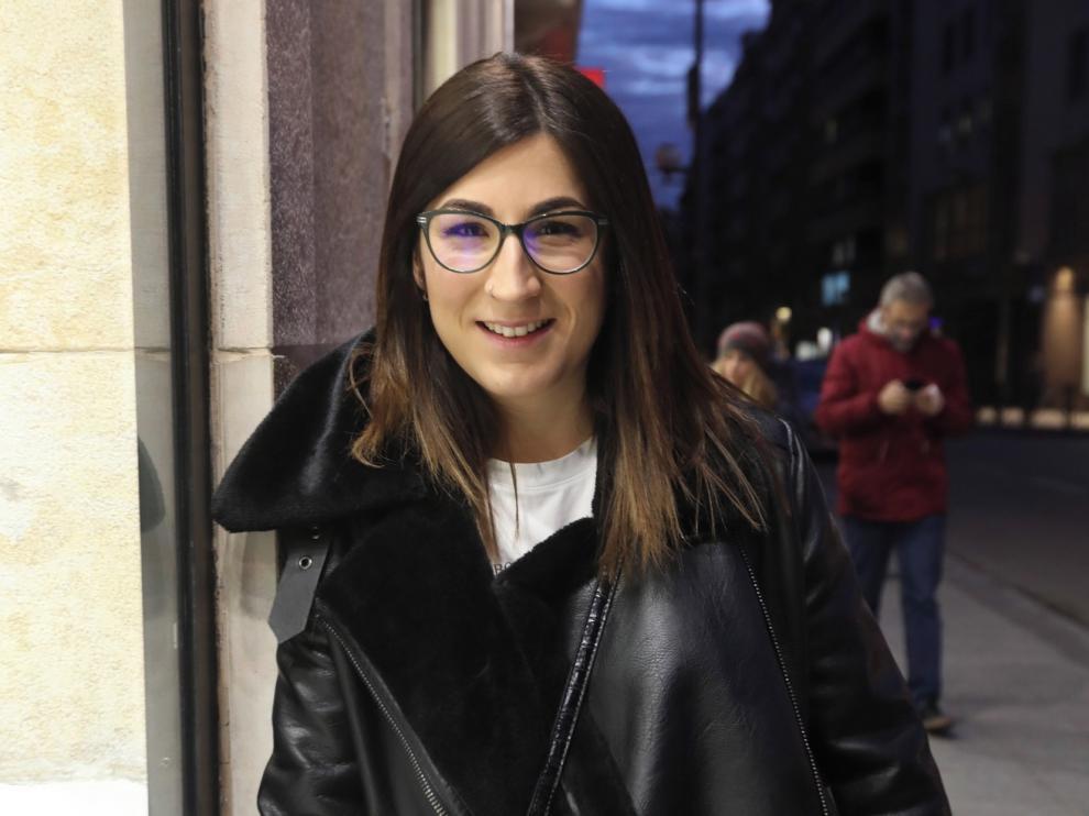 """Cristina Yebra: """"Saltarse comidas hace que luego tengas más hambre y ansiedad"""""""