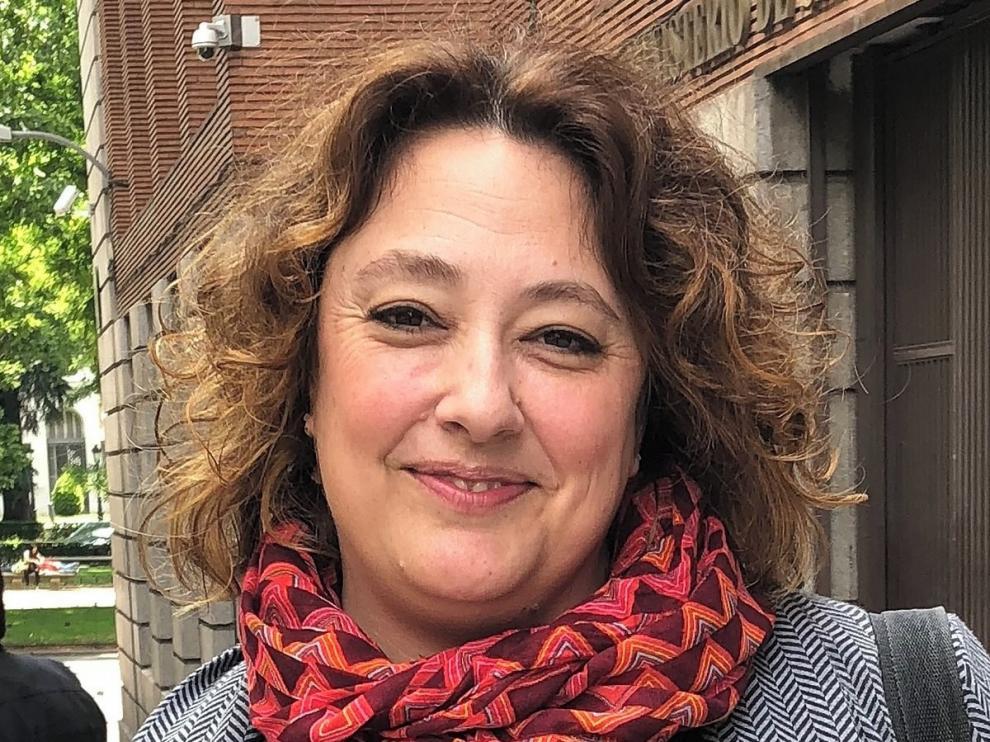 """Eligen a Virginia Pérez Alonso como nueva directora del periódico """"Público"""""""