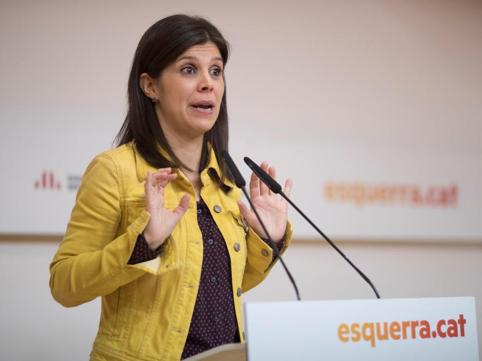 """PSOE y ERC ultiman los """"flecos"""" a la espera de la Abogacía"""