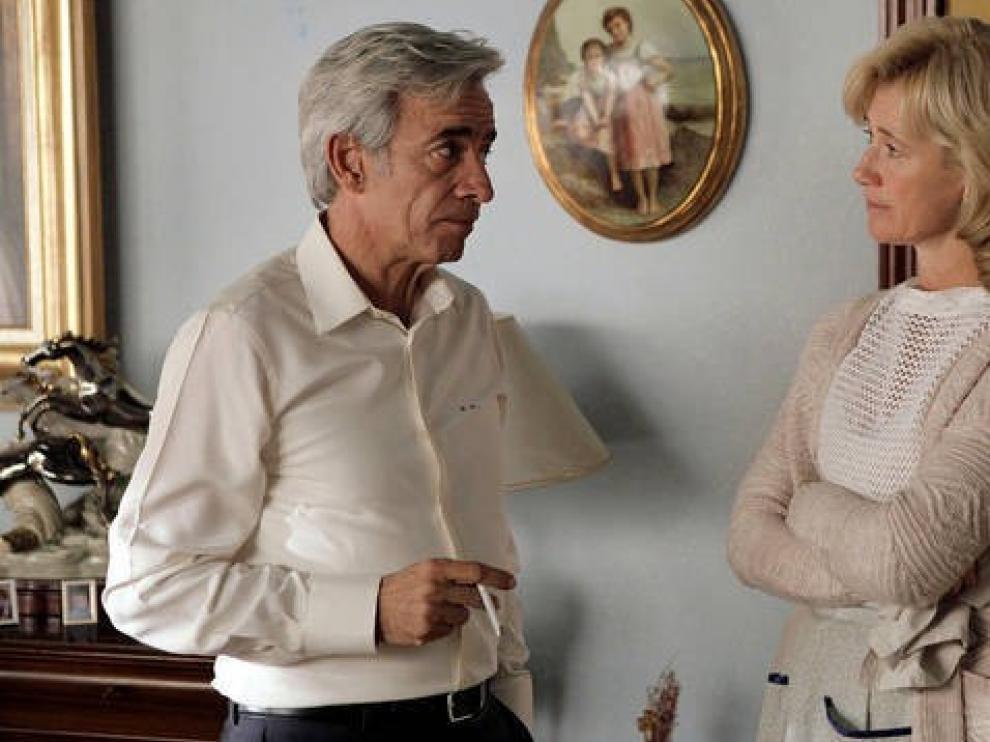 """""""Cuéntame cómo pasó"""" estrena nuevos episodios el 2 de enero"""