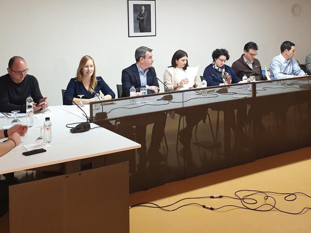 Graus aprueba un presupuesto de casi 5 millones de euros para 2020