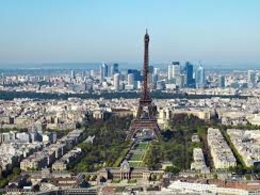 Alumnos de Salesianos Monzón visitan París