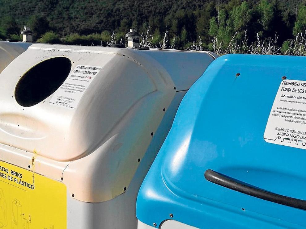 El contenedor amarillo se llena un 7 % más este año