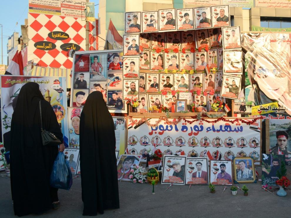 El rechazo al candidato a primer ministro ahonda la crisis en Irak