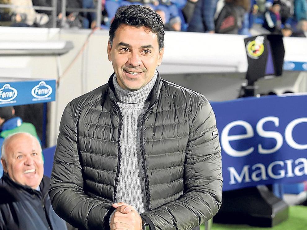 El Huesca de Míchel iguala al Rayo 17/18 que fue campeón