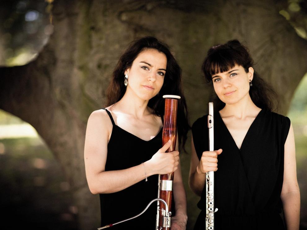 Viaje por la música hoy con Gavarnie Ensemble