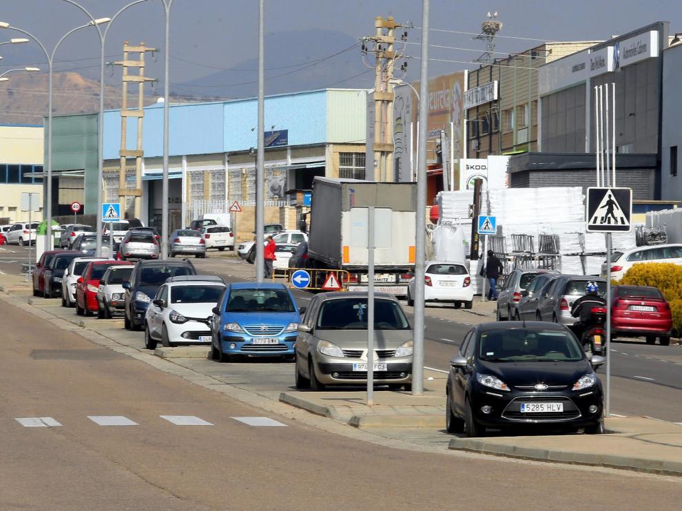 El número de empresas en el Alto Aragón cae tras seis años subiendo