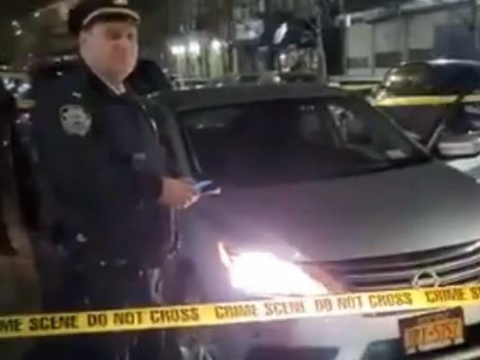 Al menos cinco heridos por apuñalamiento en Nueva York