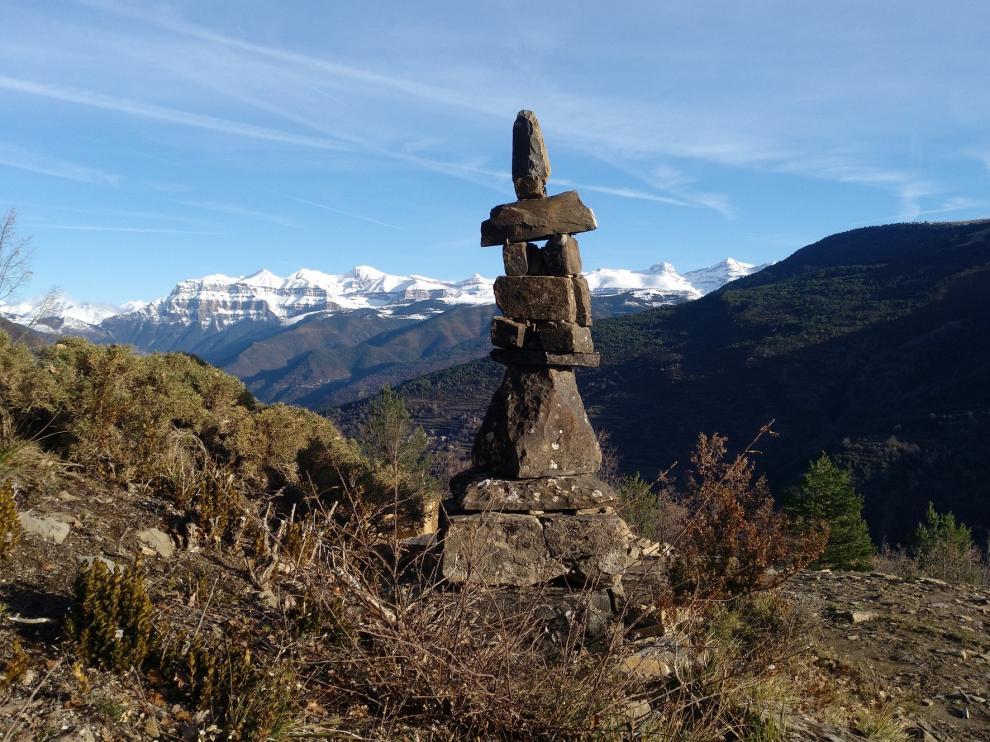 Otra vista del Pirineo