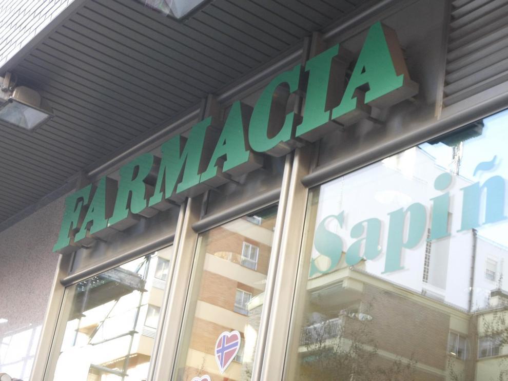 Las farmacias aragonesas financiarán medicamentos para dejar de fumar a partir del 1 de enero