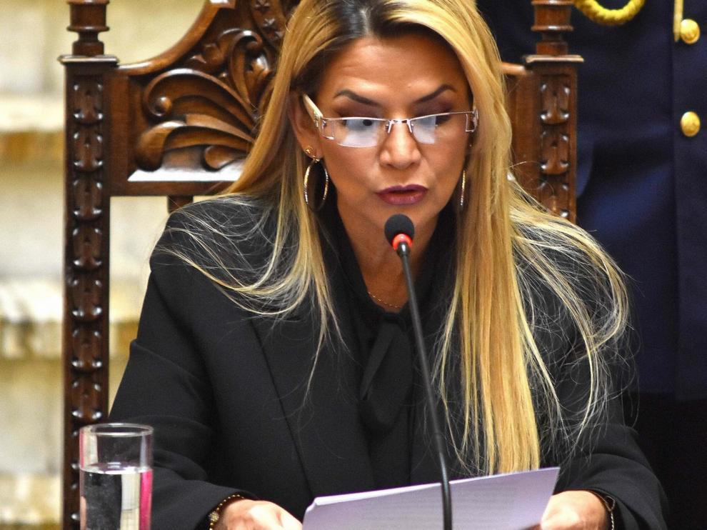 """Expulsados """"en reciprocidad"""" tres diplomáticos bolivianos"""
