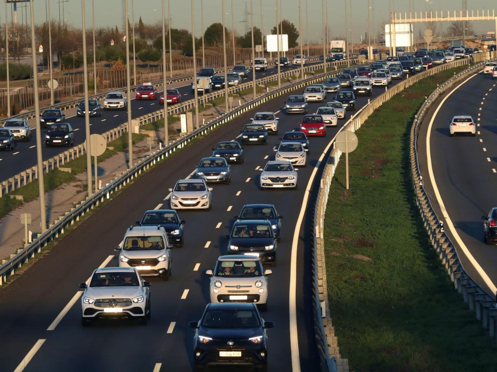 El tráfico en 2019 deja menos muertes y la vista puesta en las calles a 30 km/h