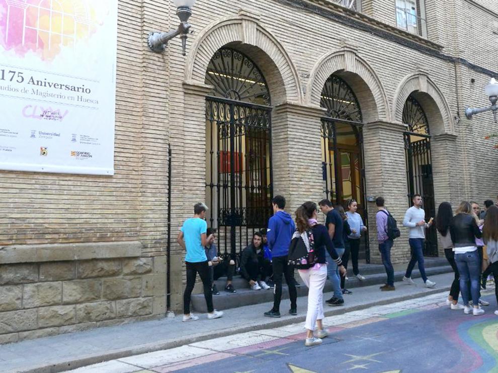 Jesús Pedro Lorente, nuevo director del Máster en Museos