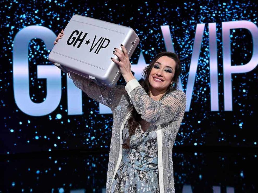 Telecinco cierra 2019 como líder