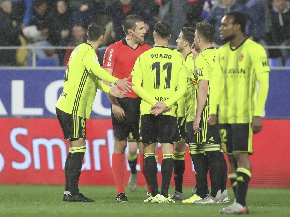 Se suspende el partido Zaragoza-Sporting por una plaga de gripe