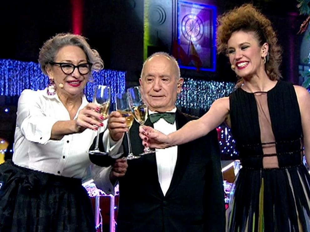 Aragón TV crece hasta el 8,8 % el año pasado