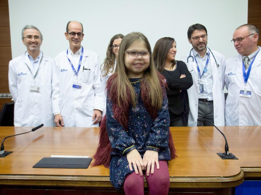 Realizan el primer trasplante de corazón, hígado y riñón de España