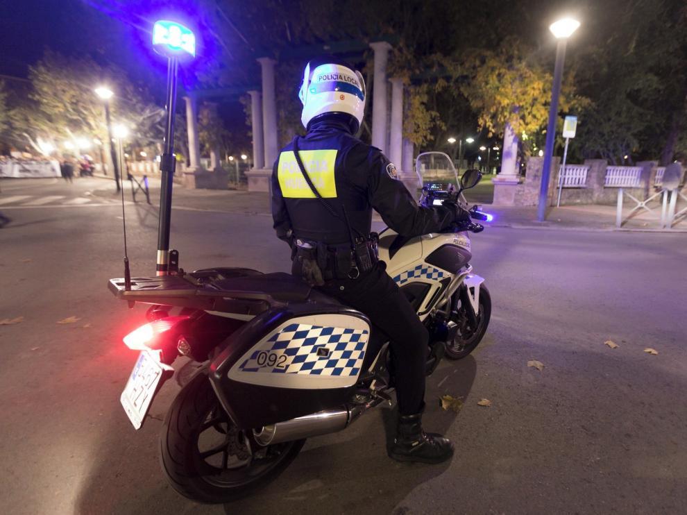 Los problemas en la Policía se agravan con el inicio de año