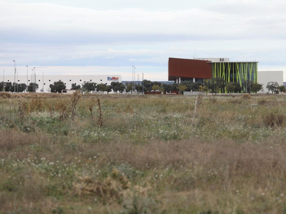 El cuartel y Amazon, algunos de los asuntos vitales para Huesca en 2020