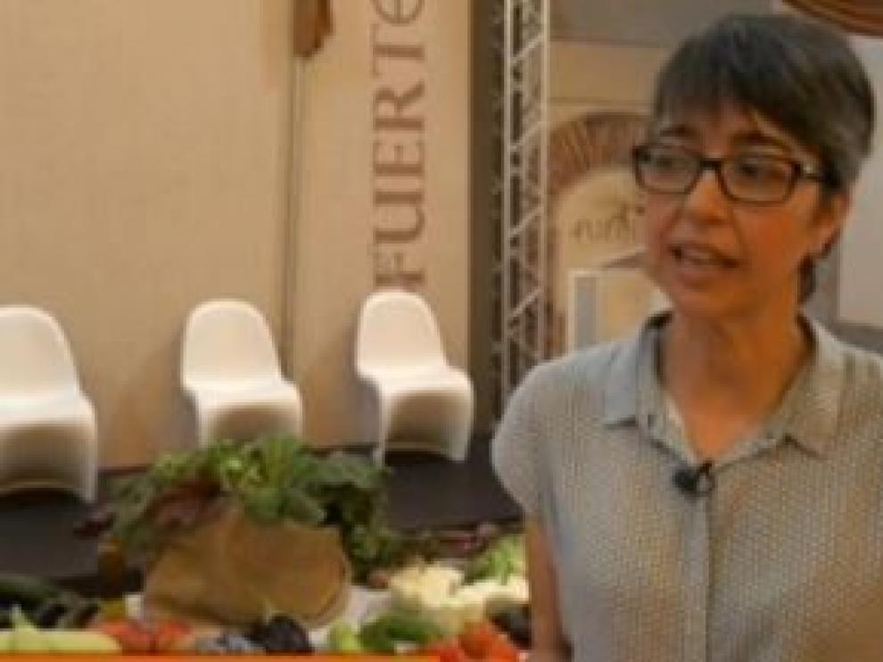 La Academia Aragonesa de Gastronomía celebra con recetas 25 años