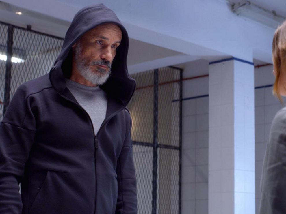 """La ficción policiaca """"La Sala"""" se estrena este miércoles en Aragón TV"""