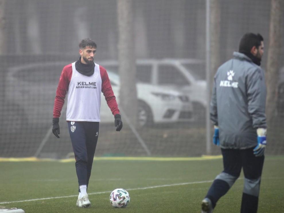 """Josué Sá: """"Estamos enfocados en la Copa y queremos ganar"""""""