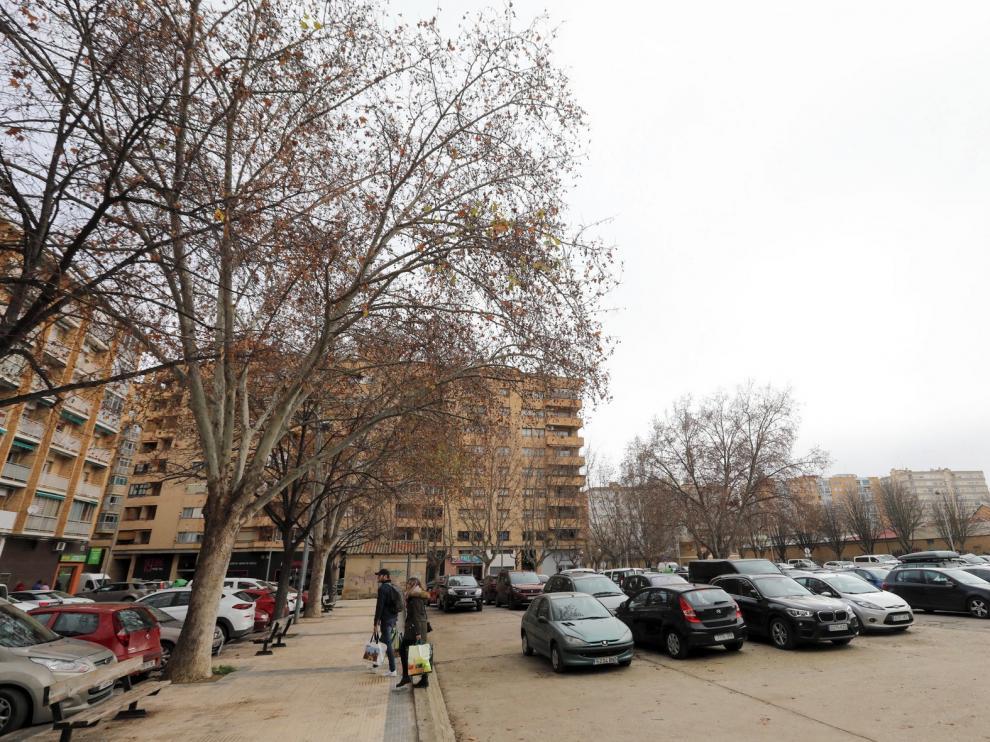 El Ayuntamiento de Huesca aprueba el convenio para el equipamiento en Textil Bretón