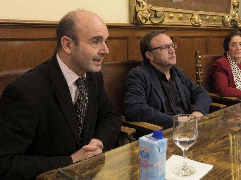 El Máster de Museos abre el curso en Huesca con relevo en su dirección