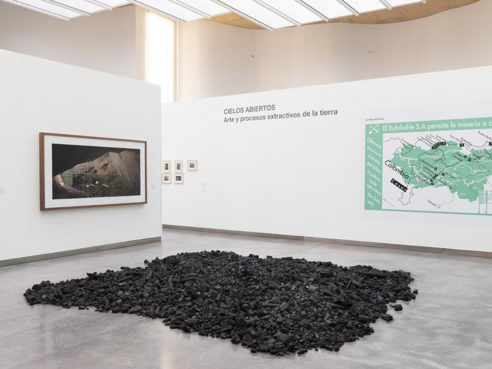 El CDAN amplía sus exposiciones hasta el mes de abril