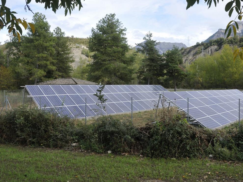La DPH mejorará la eficiencia energética de los ayuntamientos de menos de 5.000 habitantes