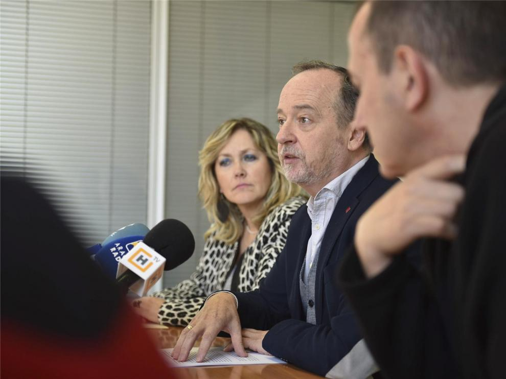Dos conferencias-debate abrirán un proceso de reflexión sobre el sector cultural en Huesca