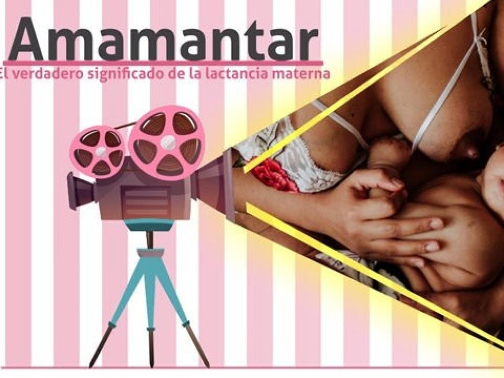Huesca se une al estreno mundial de un documental sobre lactancia