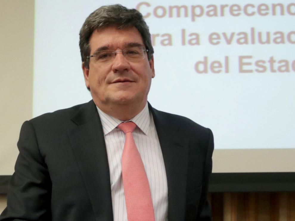 Escrivá, presidente de la AIReF, será el nuevo ministro de Seguridad Social