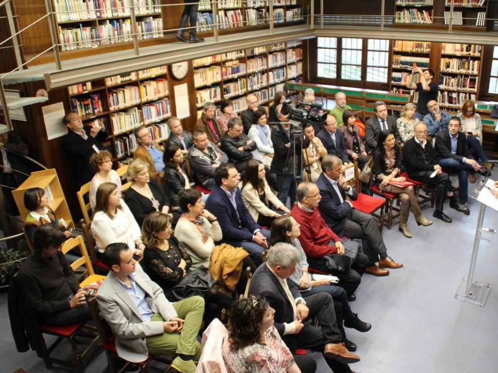 El Ayuntamiento de Barbastro convoca su certamen literario con un homenaje a Joaquín Coll