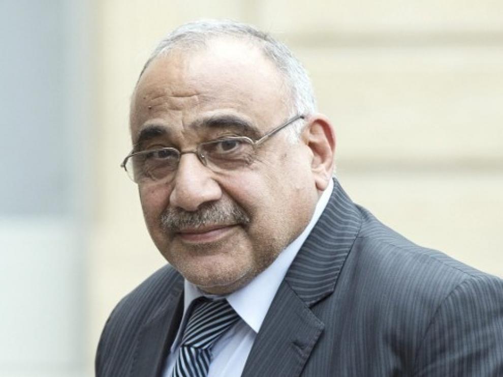 El Primer Ministro iraquí denuncia la entrada de tropas de EEUU y el vuelo de drones