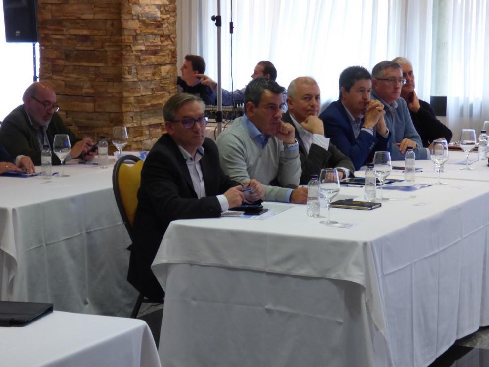 """El PP de Aragón ve con """"mucha preocupación"""" el Gobierno de España"""