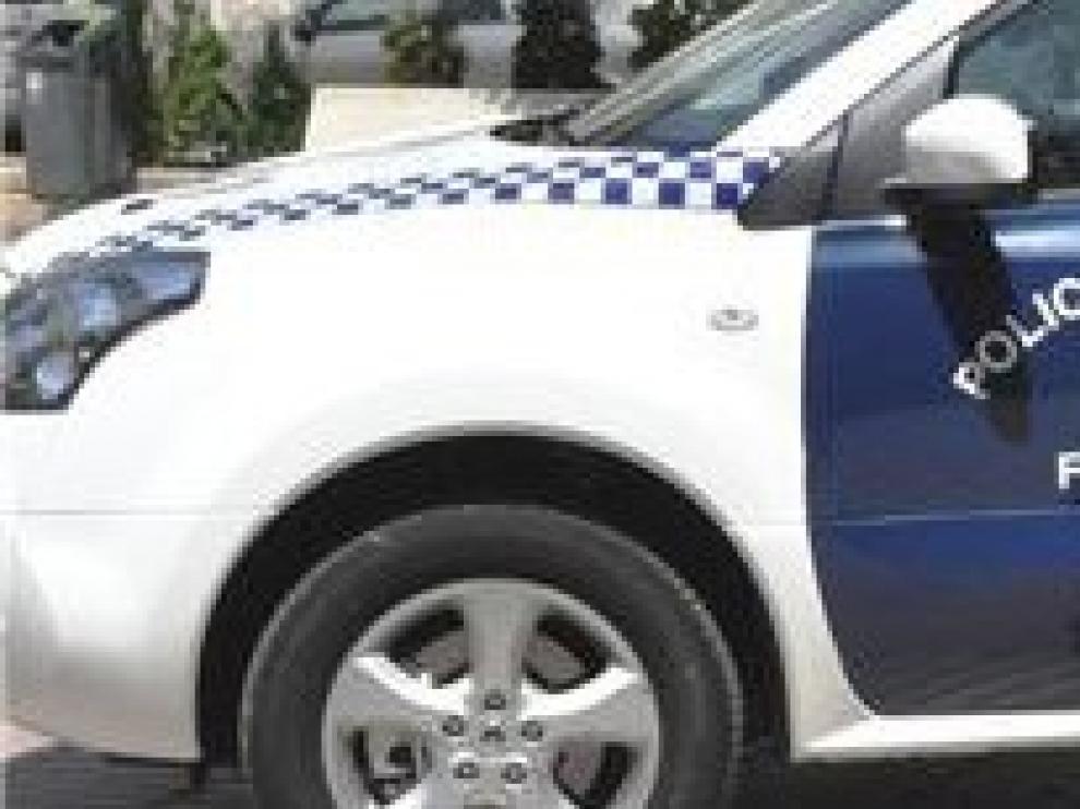 La Policía Local de Fraga irá equipada con pistolas eléctricas