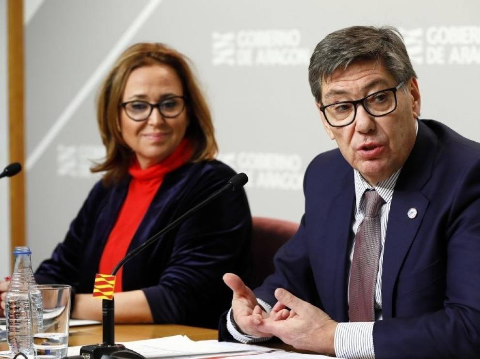 Aragón quiere incluir el distintivo de sostenible a su oferta turística
