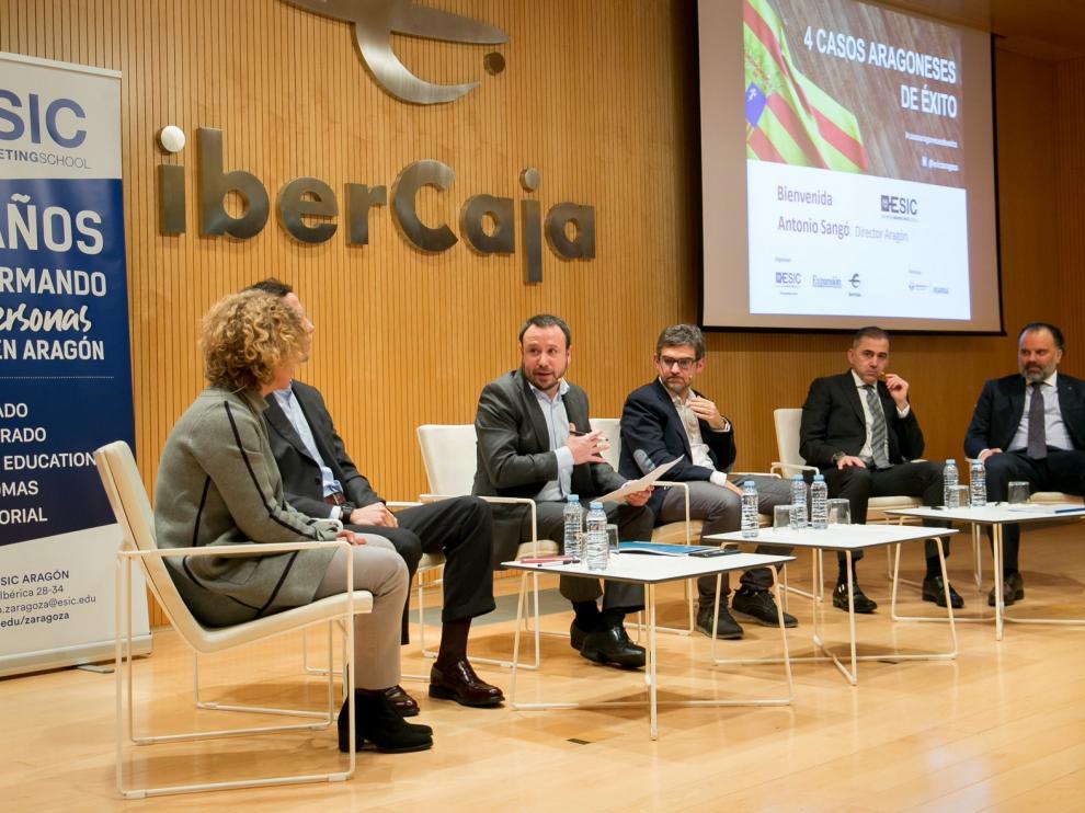 Diversificar e innovar, claves para hacer grande la empresa