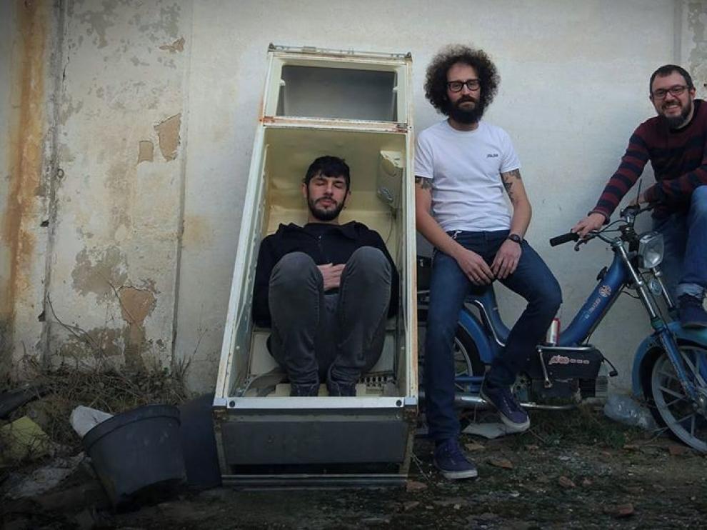 Domador y Vericad, en el ranking de los mejores discos aragoneses