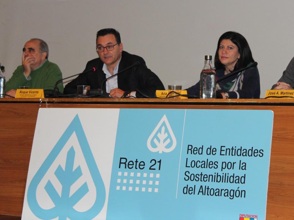 Ofrecen propuestas para la depuración de aguas