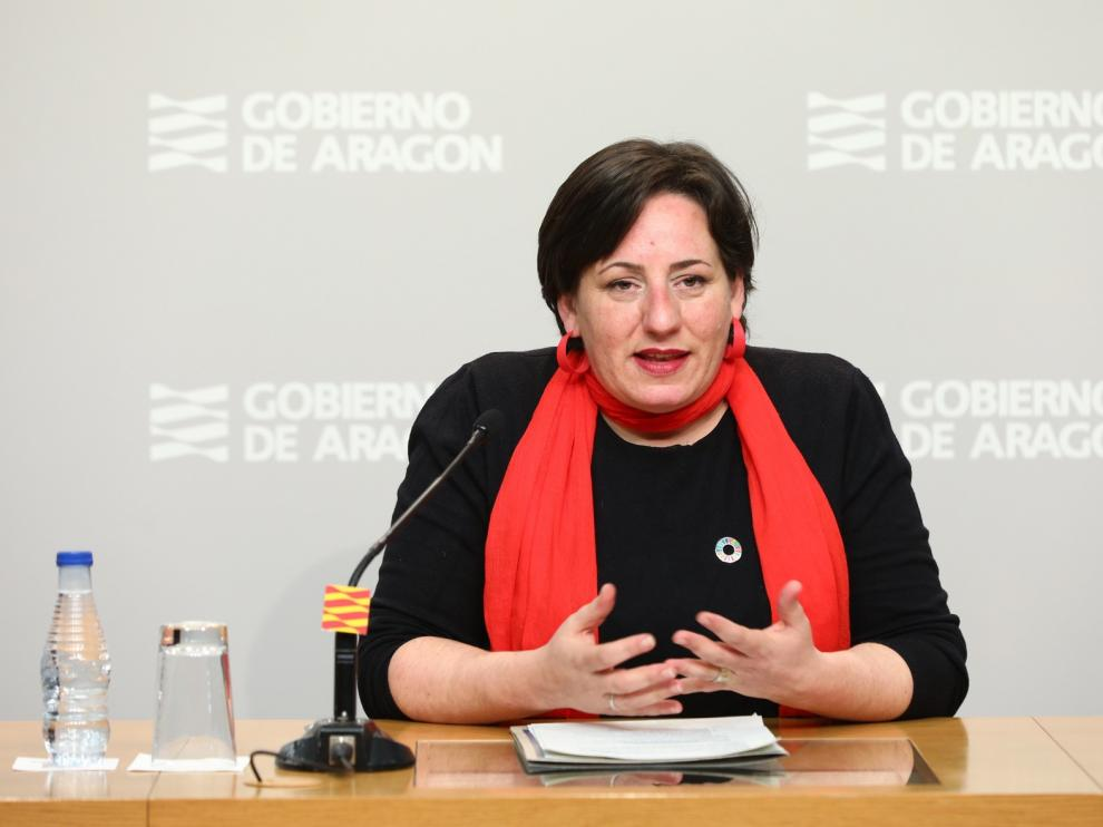 Aragón se erige en centro de investigación de la UE frente al lindano