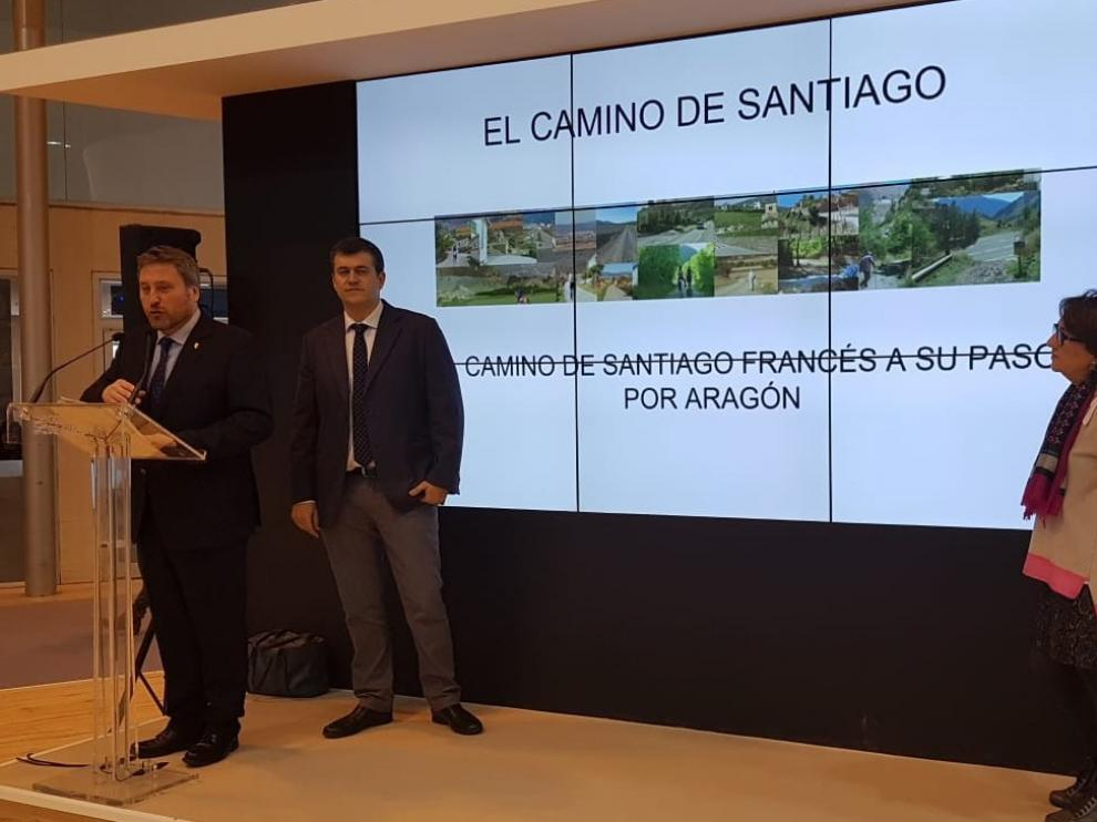 Huesca mostrará en Fitur su apuesta por el turismo sostenible e inclusivo