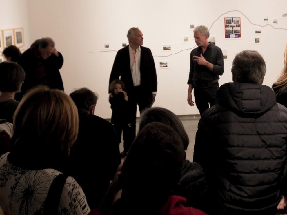 """""""Geografías del viaje"""": una exposición cuya visita resulta una gira en sí misma"""