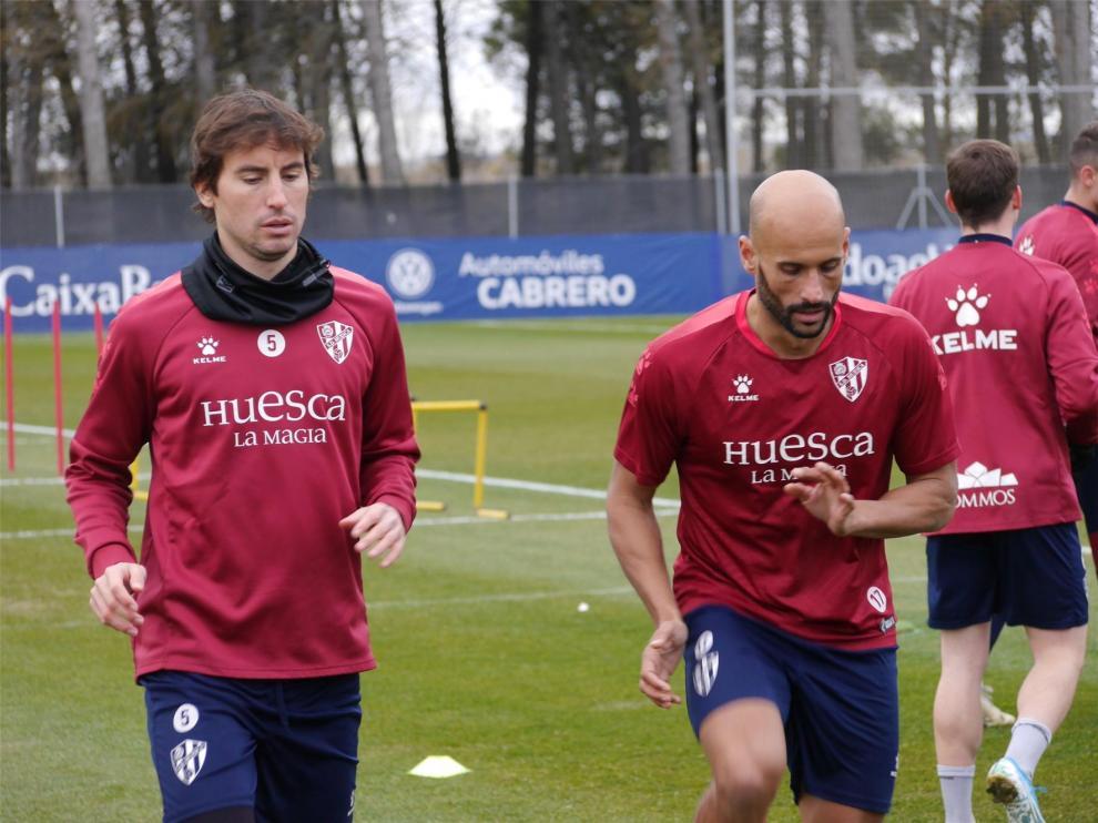 Rafa Mir entra en la convocatoria para Oviedo