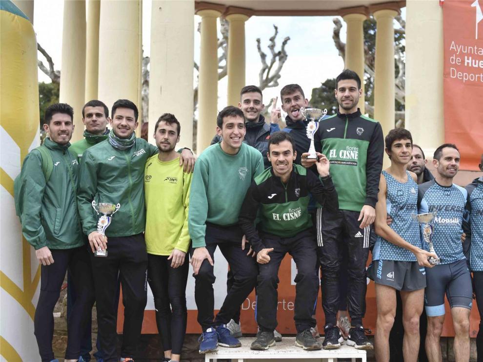 """De la satisfacción de Berti a la felicidad del """"Puyuelo Team"""""""