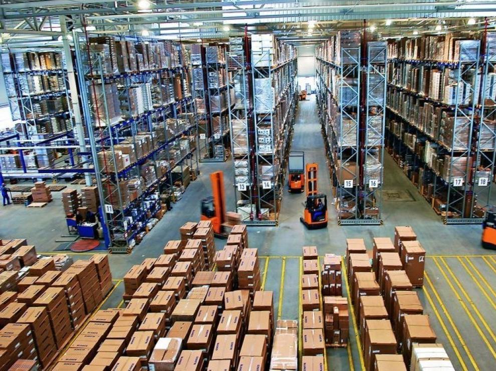 Las exportaciones baten en julio en Aragón el récord mensual por 1.340 millones de euros