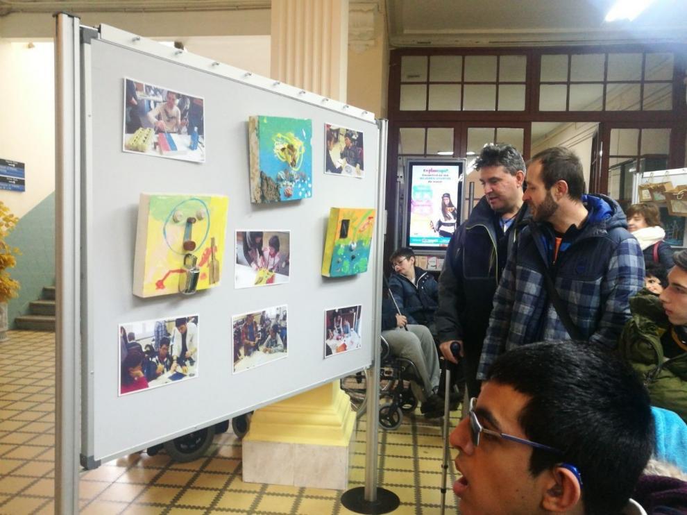 Actividades de arte y salud para avanzar en la inclusión social