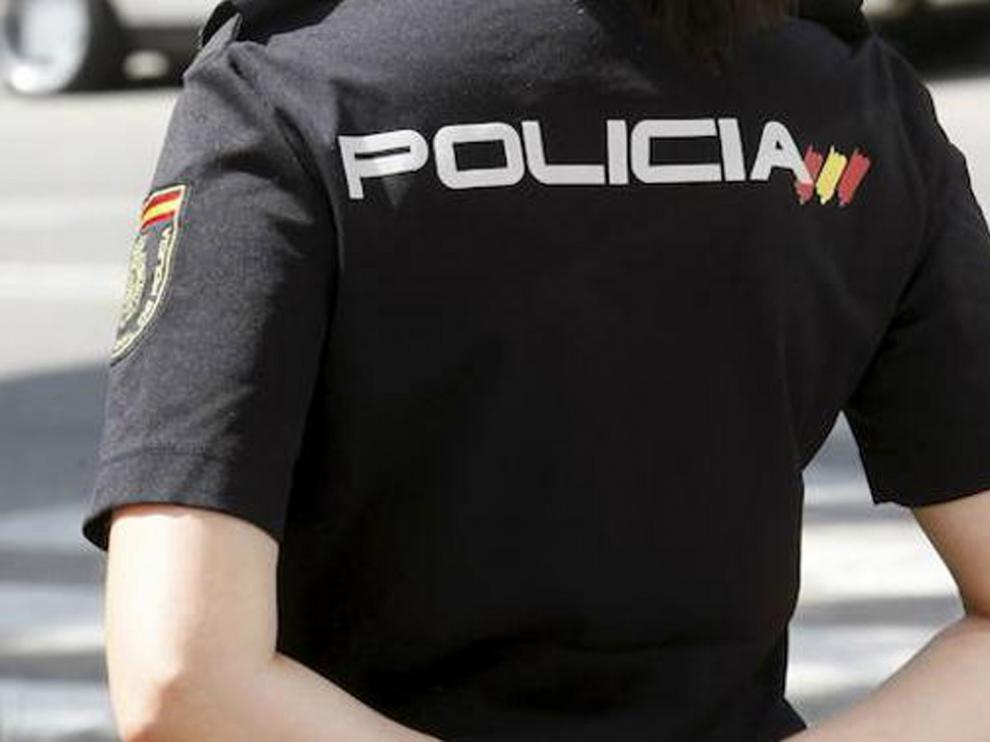 Detenida en Hernani la expresa de ETA Itxaso Zaldua