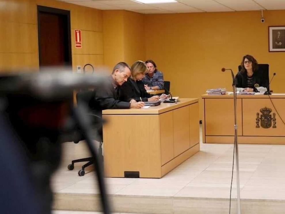 La fiscalía se suma a la demanda por discriminación a Obispado de Tenerife